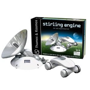 Stirling Engine Book